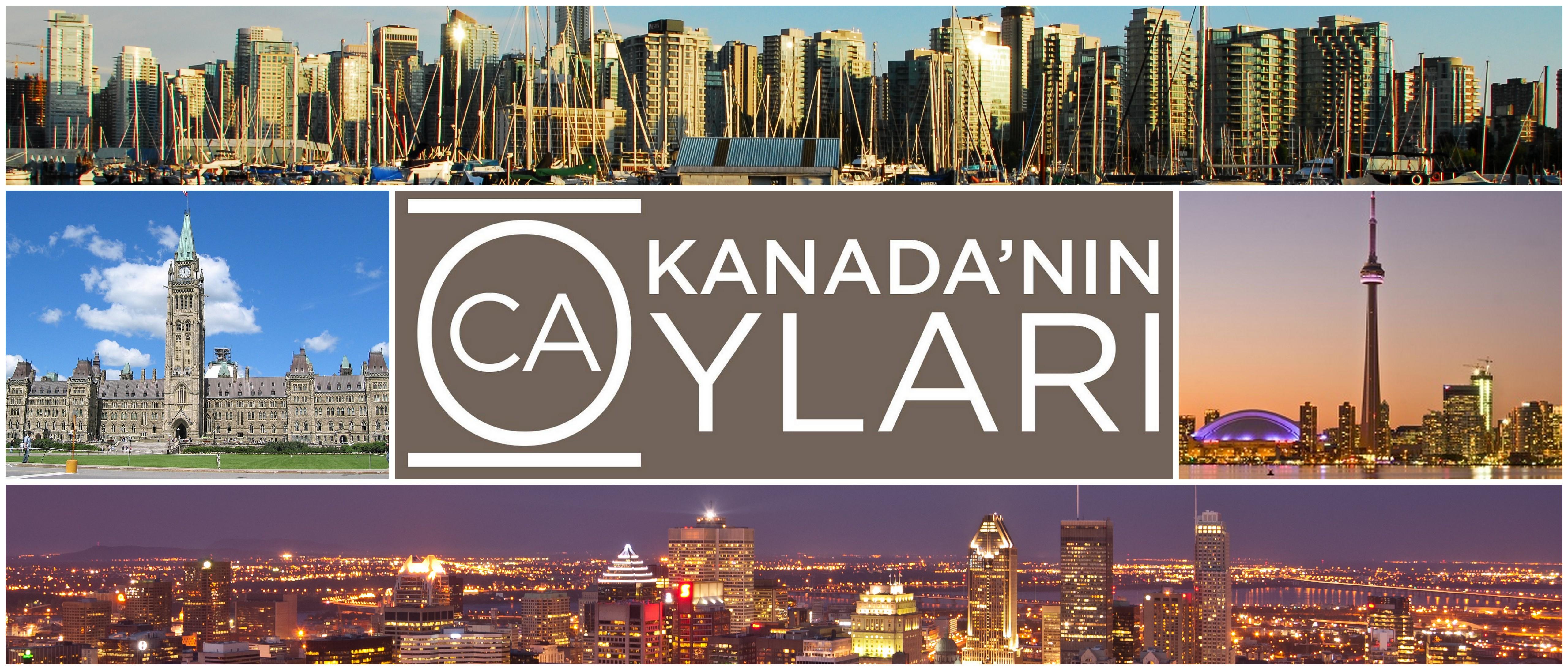 Kanada-Cover